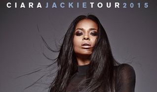 Ciara tickets at Club Nokia in Los Angeles