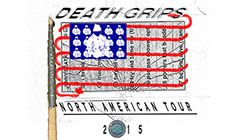 Death Grips tickets at The Showbox in Seattle