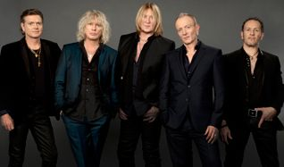 Def Leppard / Whitesnake plus Black Star Riders tickets at The SSE Arena, Wembley in London