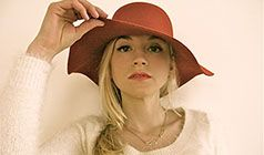 Emily Kinney tickets at Columbia City Theater in Seattle