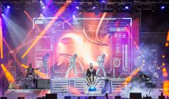 Empire of the Sun tickets at King County's Marymoor Park in Redmond