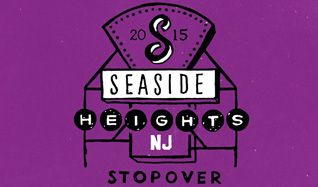 Gentlemen of the Road tickets at Seaside Heights Beach in Seaside Heights