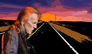 An Evening with Gordon Lightfoot tickets at The Mountain Winery in Saratoga