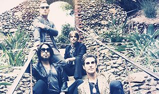 """Jane's Addiction Doing """"Nothing's Shocking"""" tickets at Crystal Ballroom in Portland"""