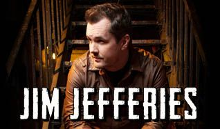 Jim Jefferies tickets at The Joint at Hard Rock Hotel & Casino Las Vegas in Las Vegas