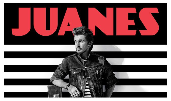 Juanes tickets at DAR Constitution Hall in Washington