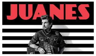 Juanes tickets at The Warfield in San Francisco