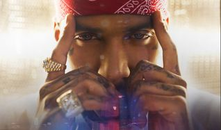 Kid Ink tickets at Trocadero Theatre in Philadelphia