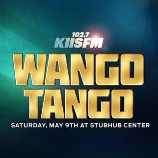 KIIS FM's WANGO TANGO