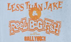 Less Than Jake and Reel Big Fish tickets at Best Buy Theater in New York