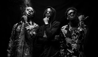 Migos **POSTPONED** tickets at Trocadero Theatre in Philadelphia