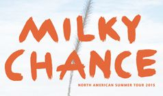 Milky Chance tickets at Rumsey Playfield in Central Park in New York