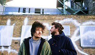 Milky Chance tickets at Crystal Ballroom in Portland