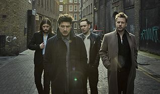 Mumford & Sons tickets at Legacy Arena at the BJCC, Birmingham