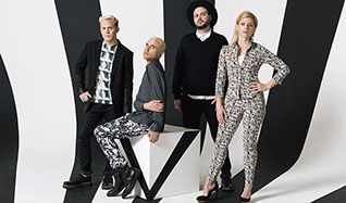 Neon Trees tickets at The Showbox in Seattle