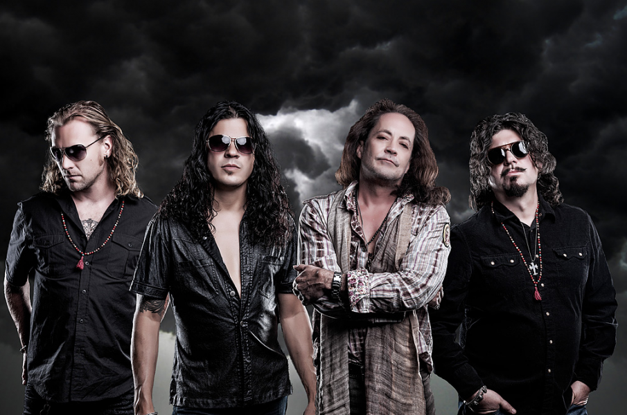Jake E. Lee's Red Dragon Cartel to perform at Sellersville Theater