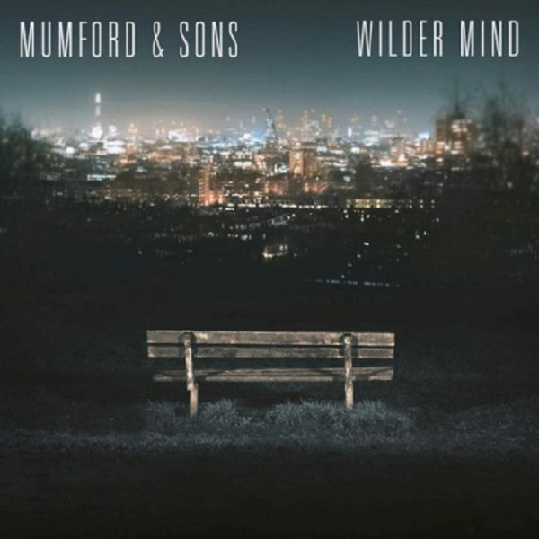 Mumford and Sons to ring in May with new album and new sound