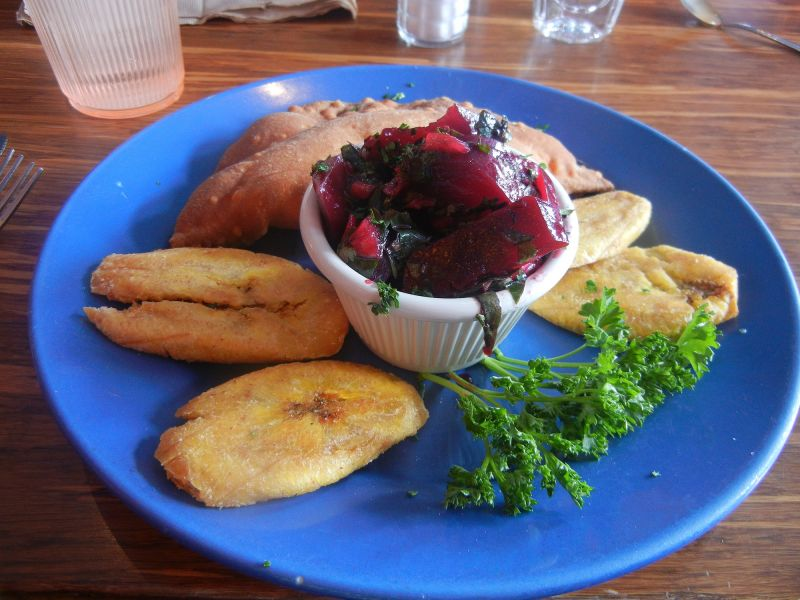 Portland Oregon's best Cuban restaurants