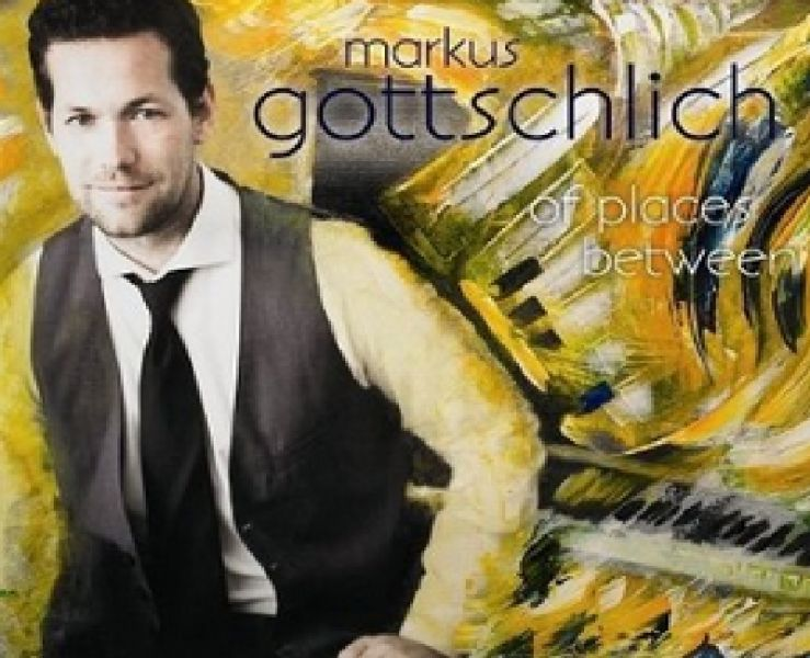 Interview: Markus Gottschlich blends classical music and impromptu jazz