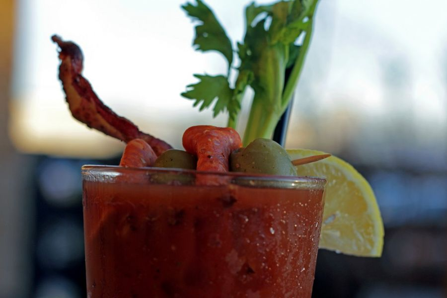 The best places to get a bloody mary in Orlando