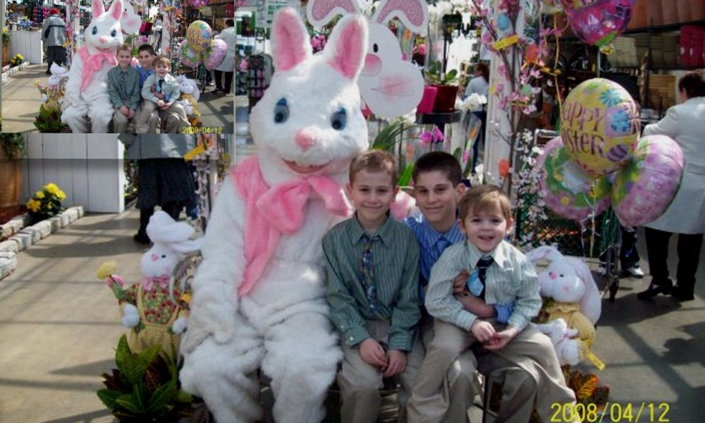 Best places to see the easter bunny in new york axs for Best places to visit in nyc with kids