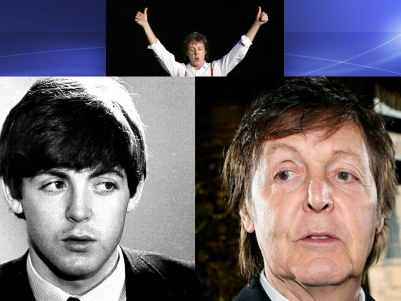 The top ten best Paul McCartney songs of all time