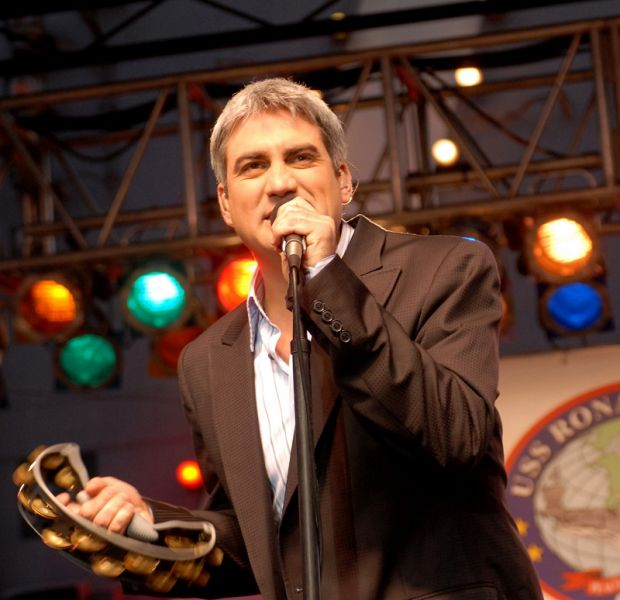 Taylor Hicks: 5 things you didn't know about Taylor Hicks