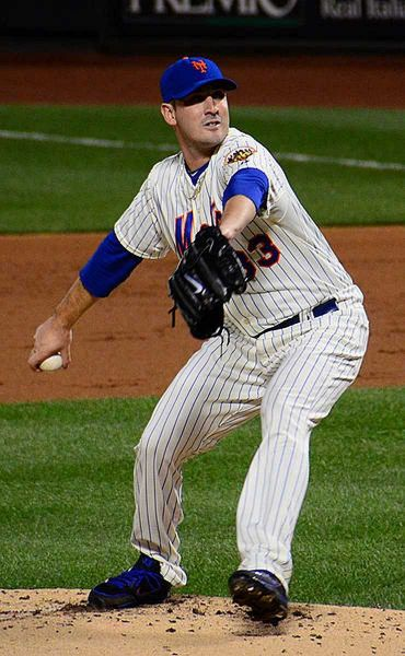 New York Mets ace Matt Harvey dominates in second-to-last spring start