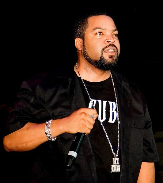 Ice Cube: 5 things you didn't know about Ice Cube