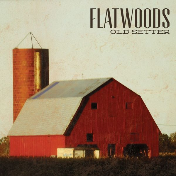 The new Flatwoods album is reminiscent of Whiskeytown