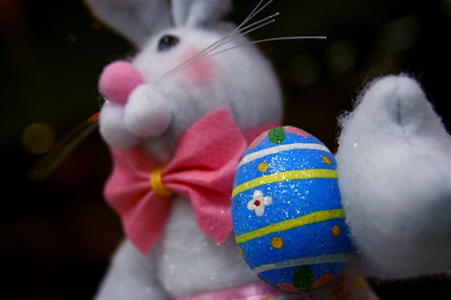 The best Easter Bunny songs for kids