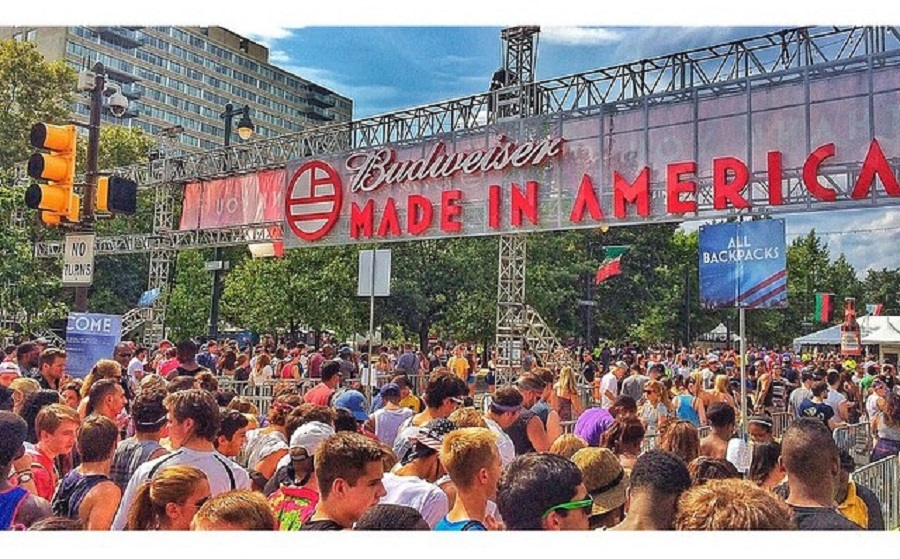 5 ways to save money at Budweiser Made in America Festival (East)