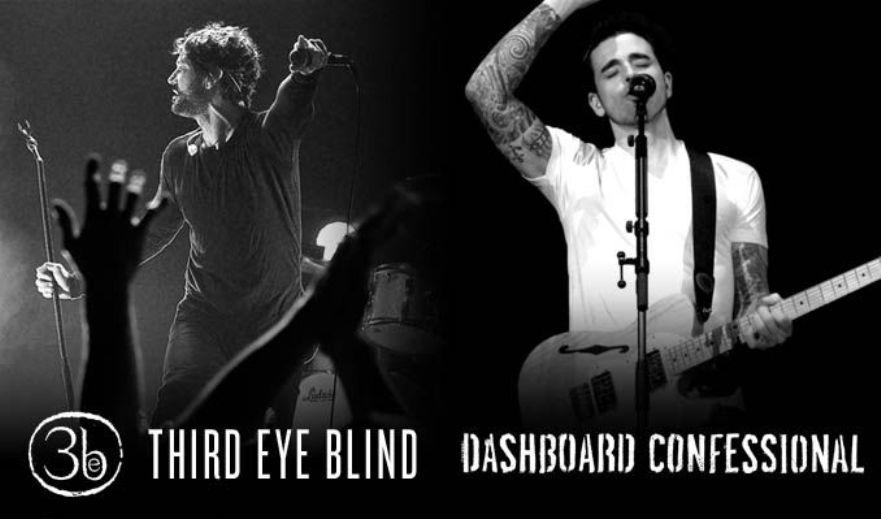 Third Eye Blind Tour Schedule