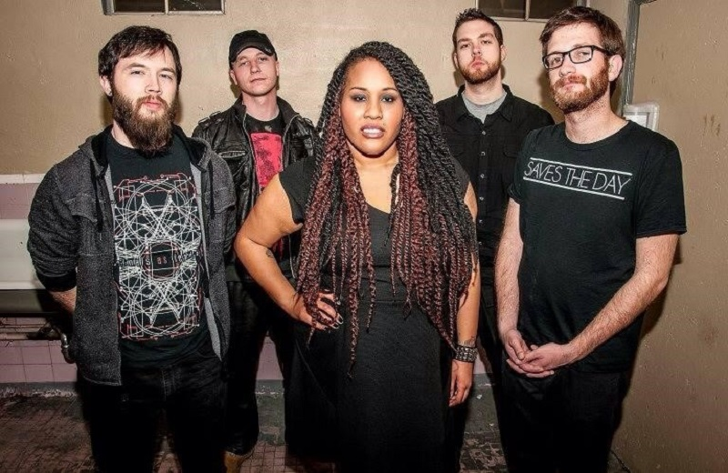 Palaceburn vocalist Meredith Bell contemplates life within Philly music scene