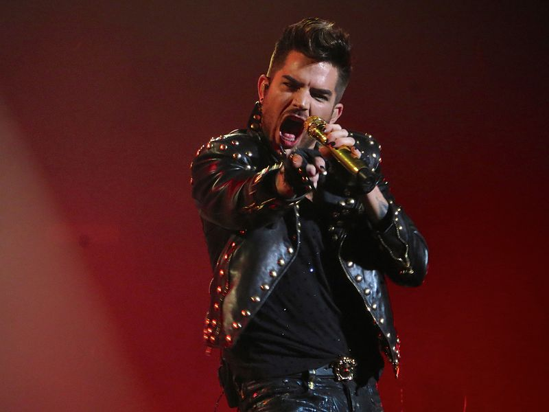 Top 10 best Adam Lambert songs