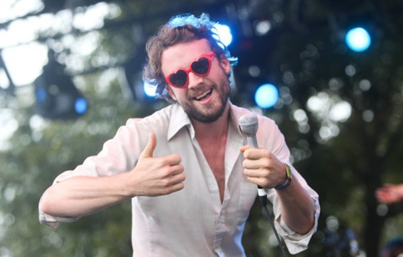 Get to know a 2015 Coachella band: Father John Misty
