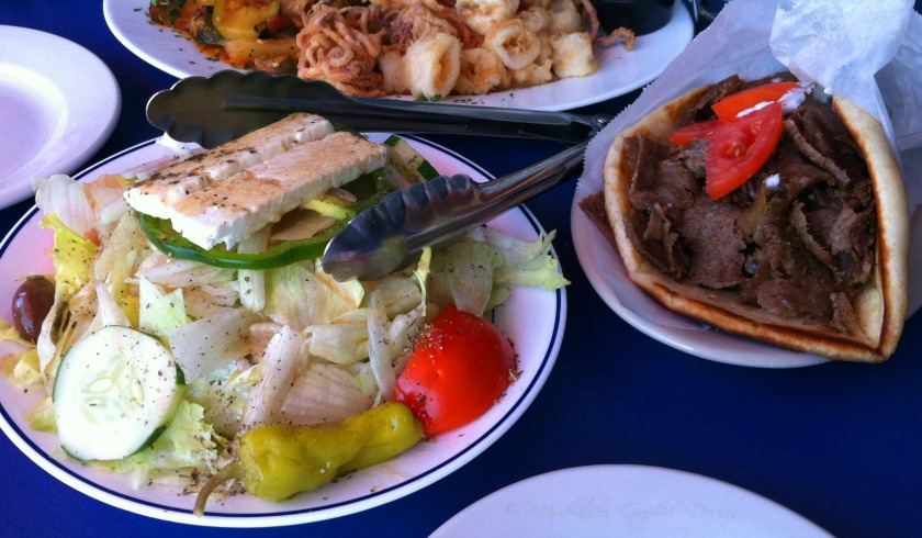 Taste the best Mediterranean cuisine in San Antonio