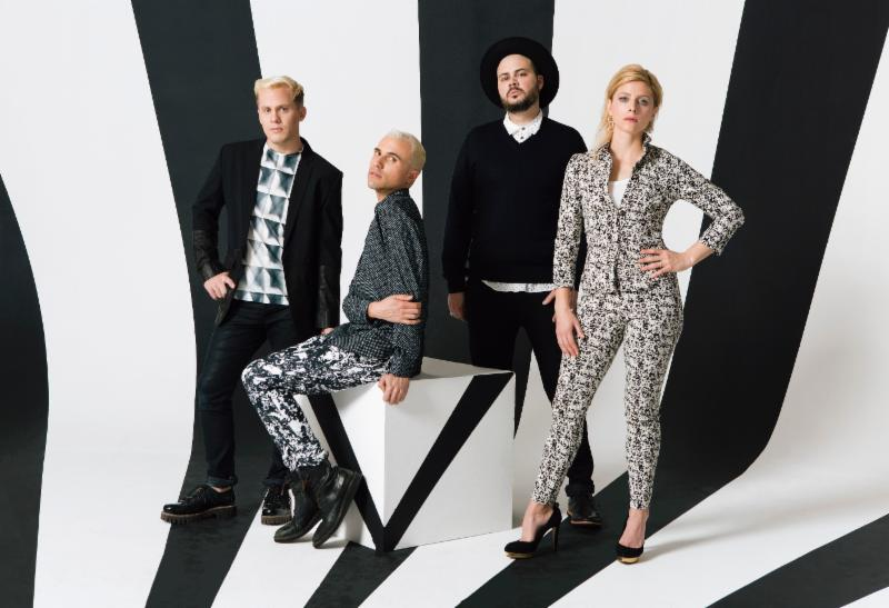 Neon Trees to kick off US summer tour in Seattle