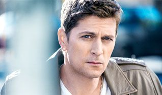 Rob Thomas tickets at The Mountain Winery in Saratoga