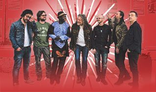 Robert Plant and the Sensational Space Shifters tickets at the Mann in Philadelphia