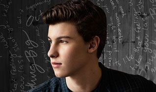 Shawn Mendes tickets at Crystal Ballroom in Portland