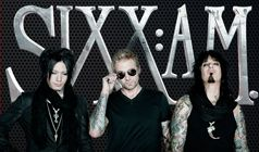 Sixx:A.M. tickets at Best Buy Theater in New York