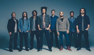 SOJA tickets at Showbox SoDo in Seattle