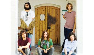 Tame Impala tickets at Royal Oak Music Theatre in Royal Oak