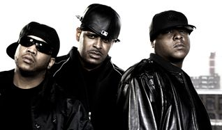 The Lox tickets at indigo at The O2 in London