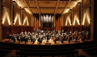 The Movie Music Of John Williams tickets at King County's Marymoor Park in Redmond