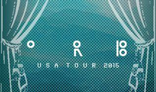 The Orb tickets at El Rey Theatre in Los Angeles