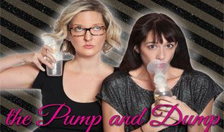 The Pump and Dump tickets at Gothic Theatre in Englewood