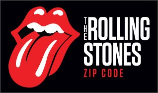 The Rolling Stones tickets at AT&T Stadium in Arlington