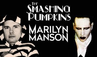 The Smashing Pumpkins & Marilyn Manson: The End Times Tour tickets at The Joint at Hard Rock Hotel & Casino Las Vegas in Las Vegas
